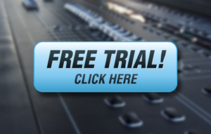 FREE In Store Music Trial